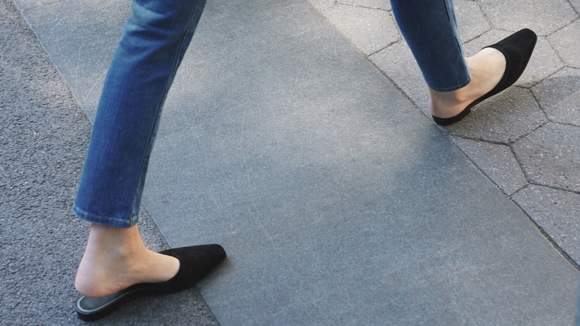 Jack Erwin Loafers & Mules Will Fill Any #OldCeline Holes