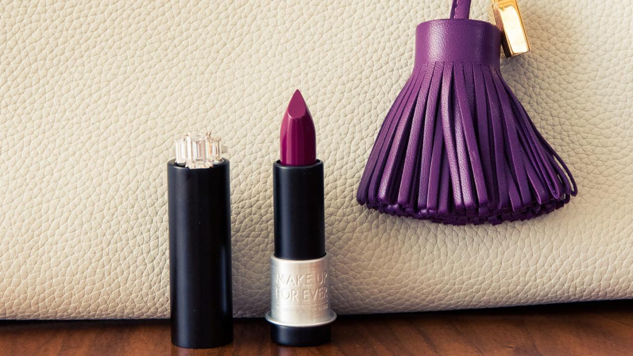 18 Lipsticks to Match Your Fall Mood