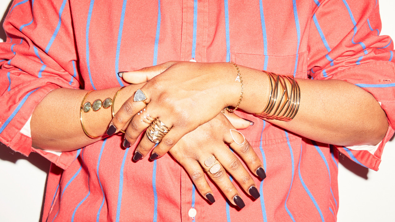 15 Rings We're Currently Adding to Our Shopping Carts