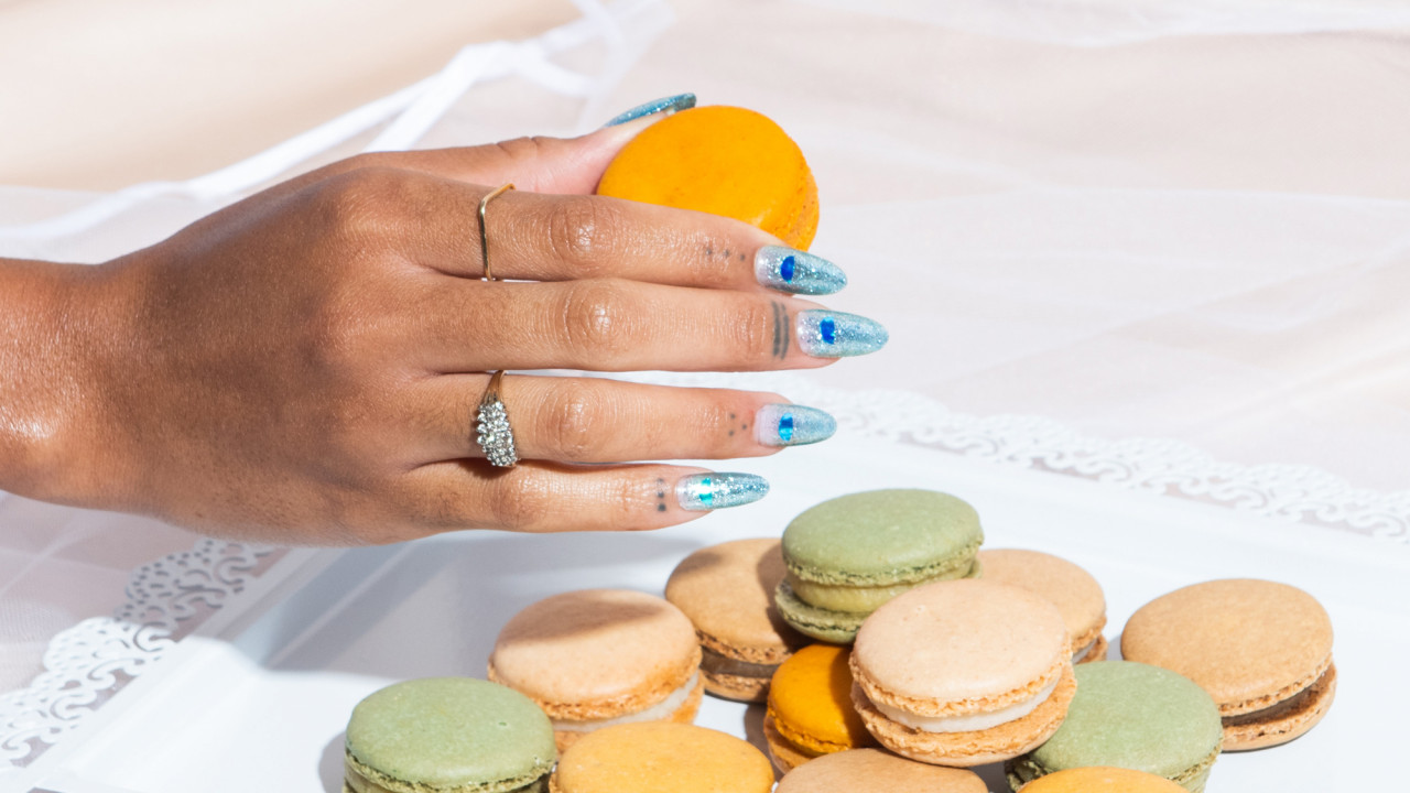 The Nail Artists We're Currently Stalking on Instagram