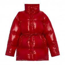 acne studios ophira tech nylon puffer jacket