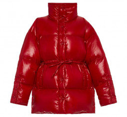 Ophira Tech Nylon Puffer Jacket by Acne Studios