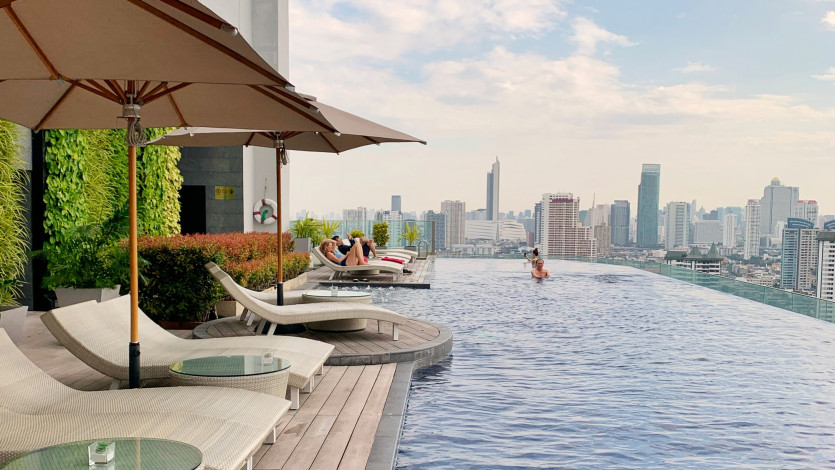 A Luxe Guide to Living It Up in Bangkok
