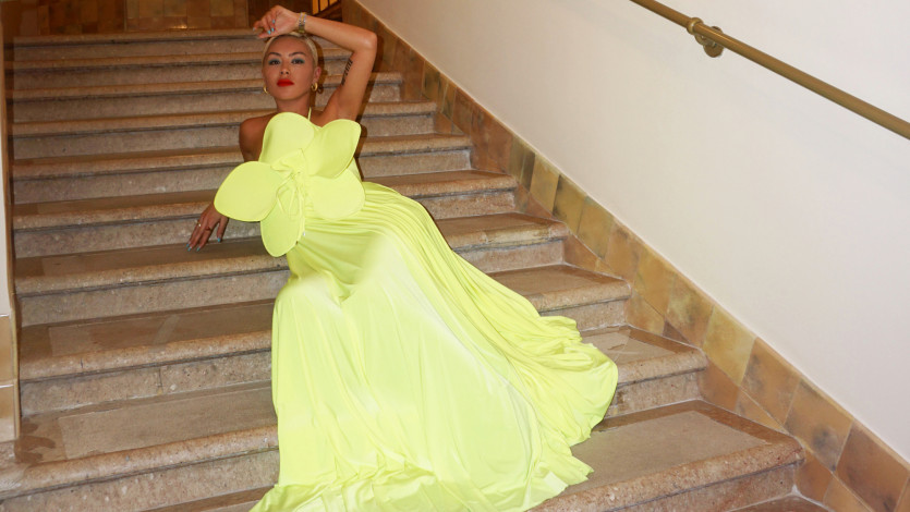 Stylist Soki Mak's Budapest Central European Fashion Week Diary