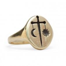 catbird zodiac ring