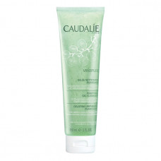 caudalie vinopure pore purifying gel cleanser