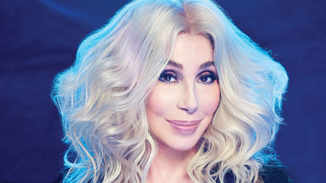cher talks smelling like mermaid