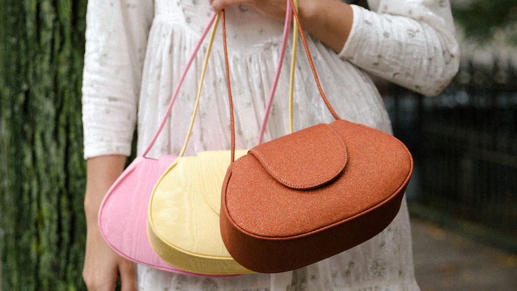 For the Ages Is Instagram's Buzziest New Bag Brand