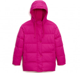 The Upcycled Puffer by Gap