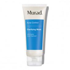 murad acne control clarifying mask