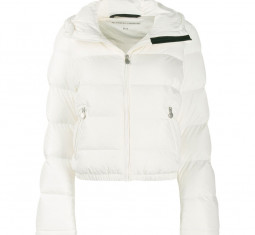 Polar Flare Padded Jacket by Perfect Moment