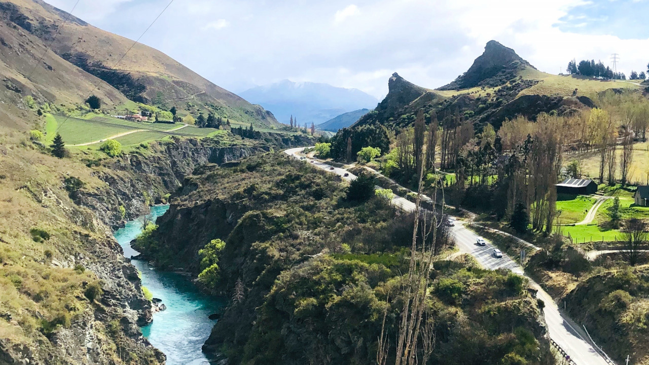 Karen Walker's Guide to Queenstown, New Zealand