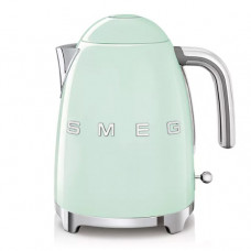 smeg 50s retro electric kettle