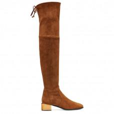 stuart weitzman the charolet boot