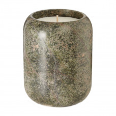 tom dixon stone large scented candle
