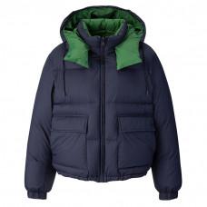 uniqlo x jw anderson women reversible down jacket
