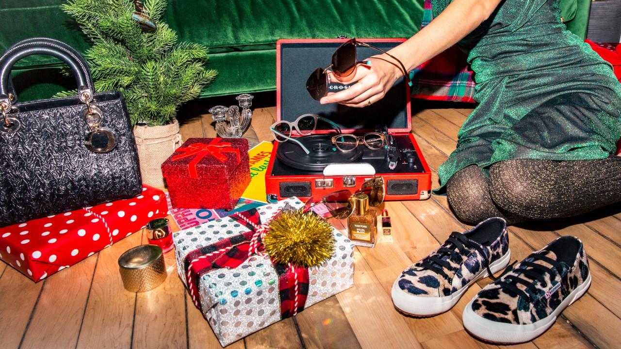 gift yourself holiday season