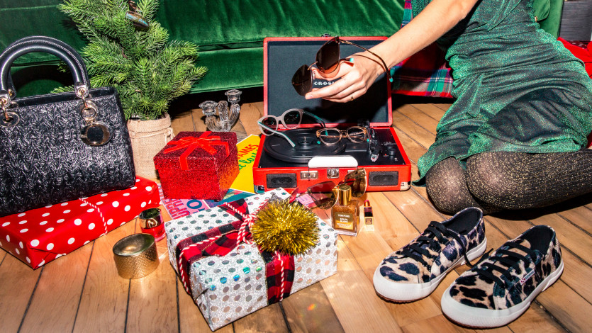Everything on Our Self-Gifting List This Season