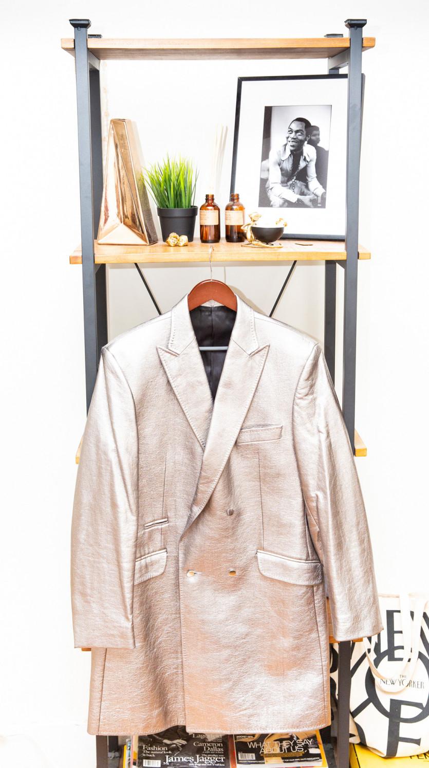alexander julian gibbson closet