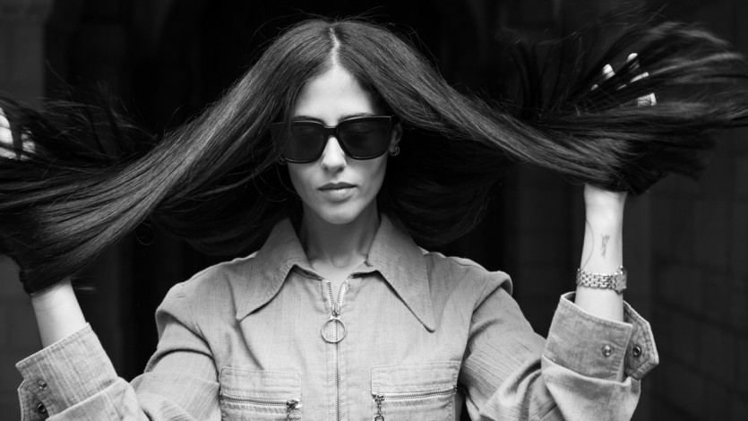 How to Keep Your Hair Hydrated This Winter