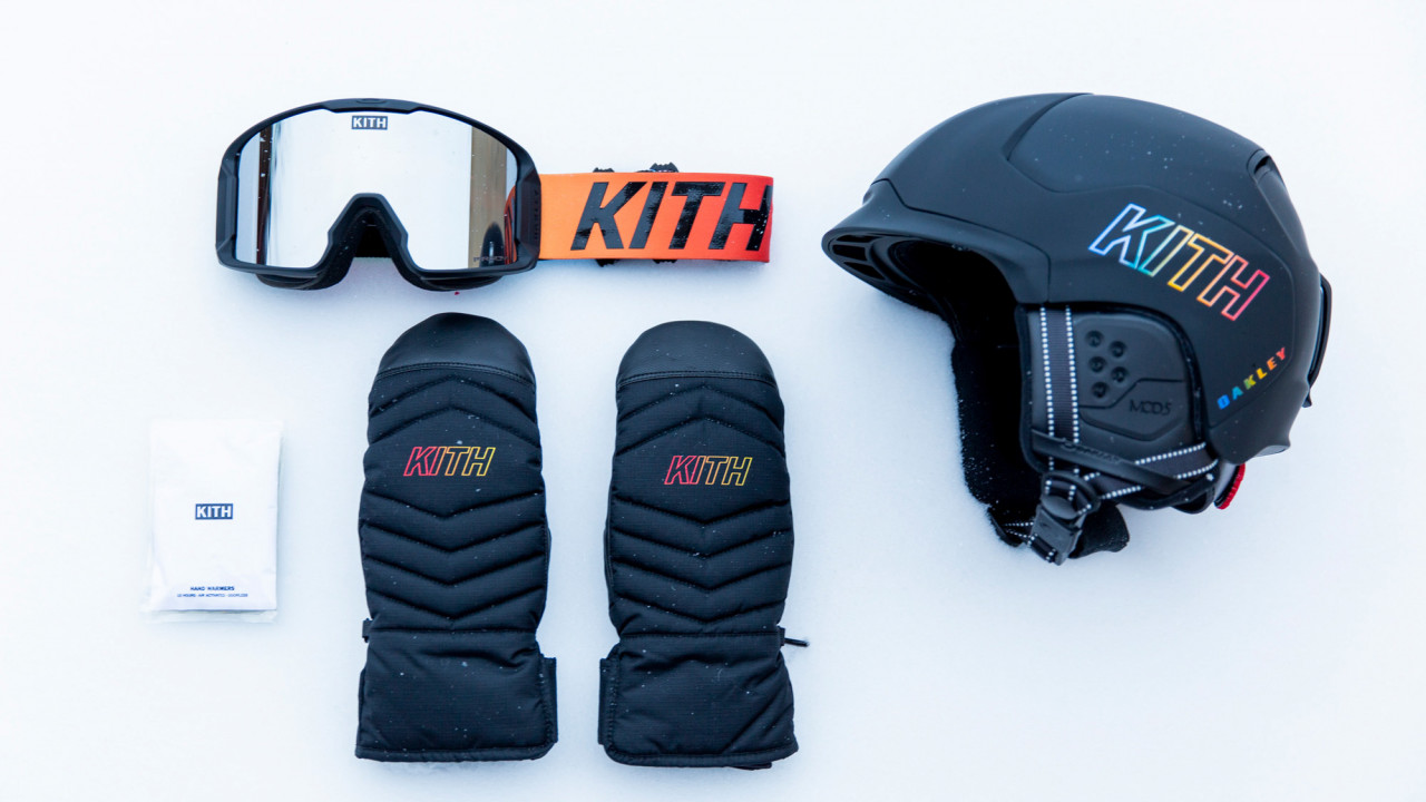 A Detailed Look at the Latest Kith x Adidas Collab