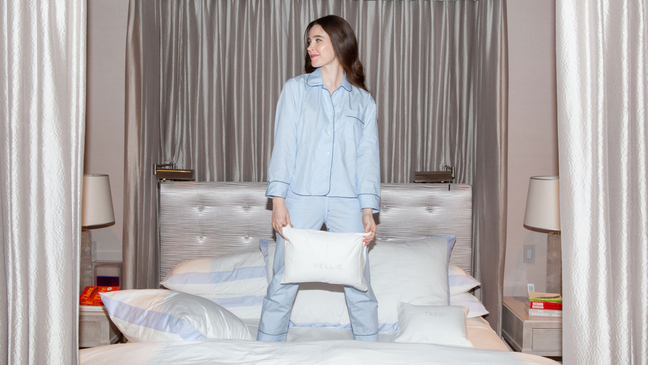 Luxurious Loungewear & Pajamas for the Holiday Season