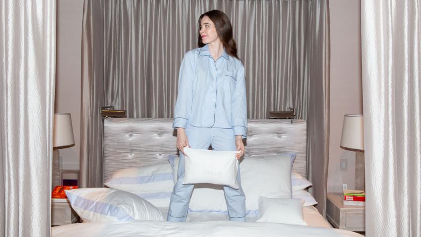 Luxurious Loungewear & Pajamas for the Holiday Season