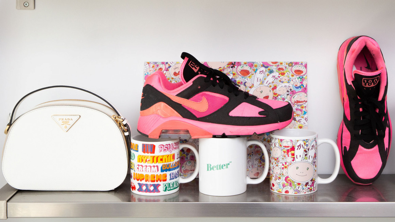4 Sneaker Industry Friends Share Their Holiday Wish Lists