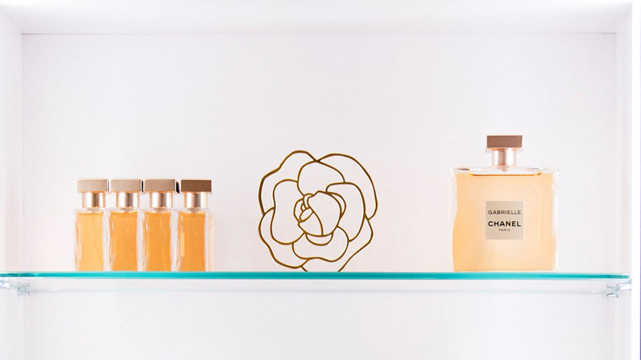 Fragrance Lovers, Rejoice—CHANEL Scents Now Come in Pencil Form