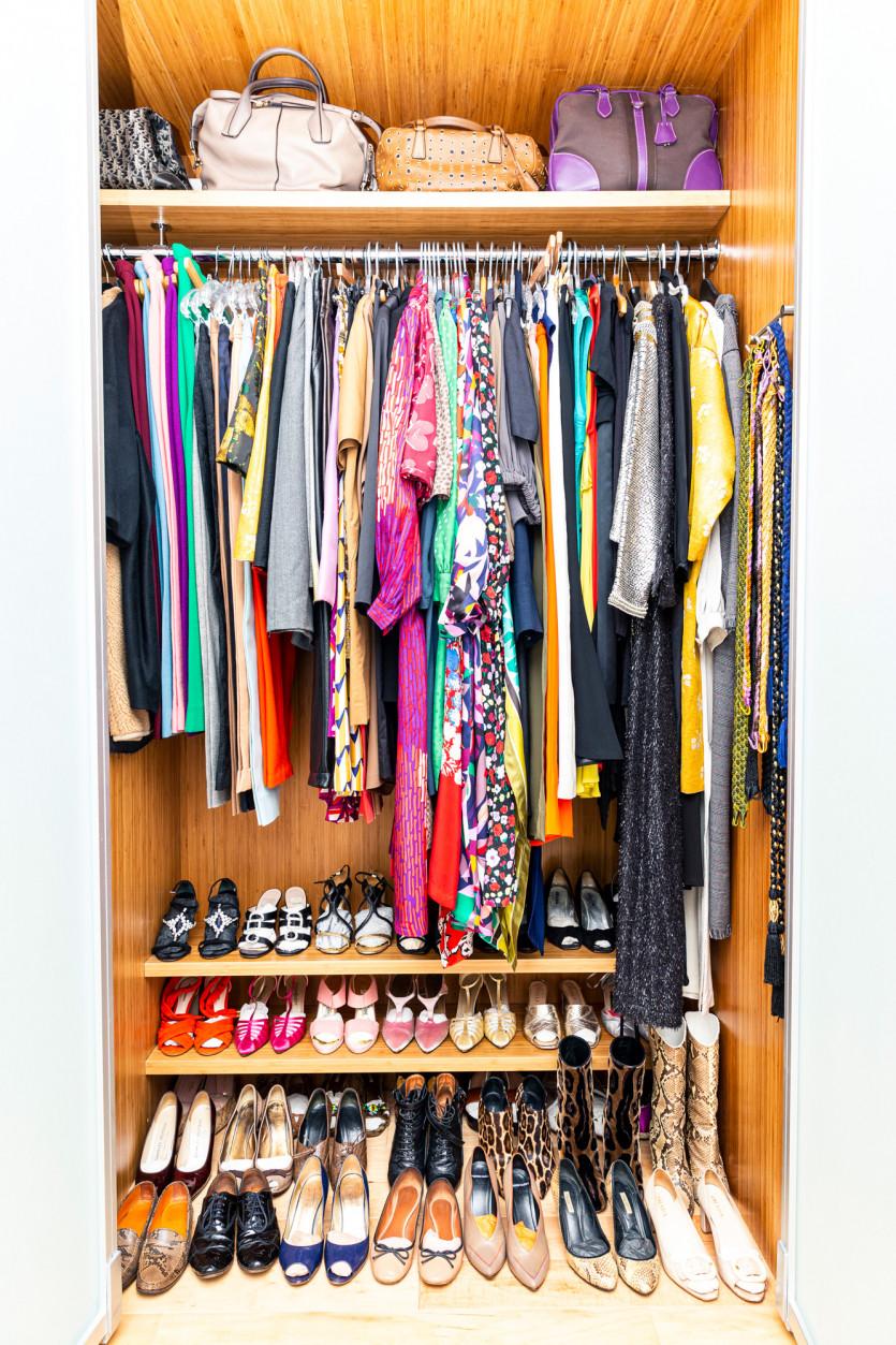 yasmina benazzou closet