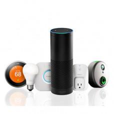 amazon echo and alexa devices