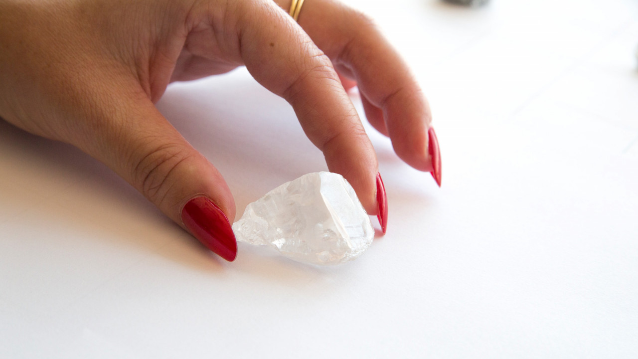 The Diamond Questions You Didn't Know You Needed to Ask