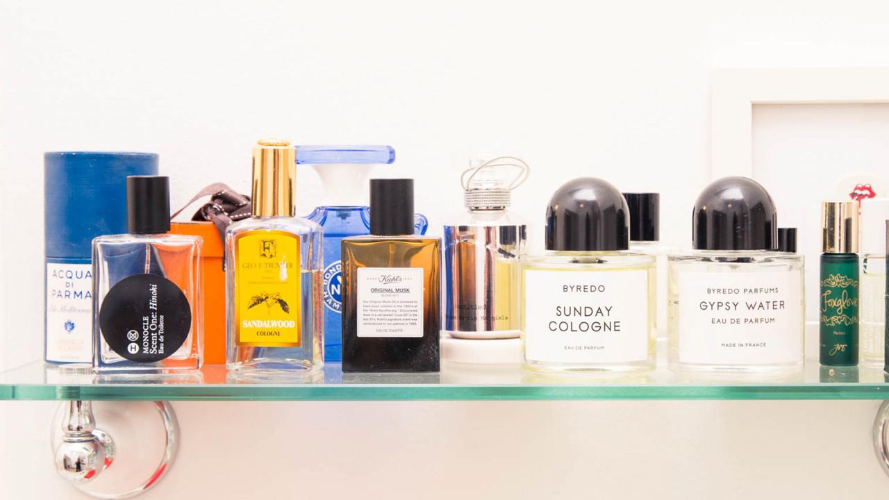 8 Unisex Fragrances You Need on Your Vanity
