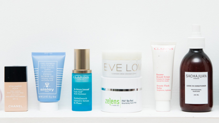 4 Under the Radar French Skin-Care Brands You Need to Know