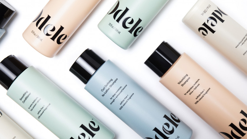 New Haircare Brand Odele Launches With Clean Affordable Products
