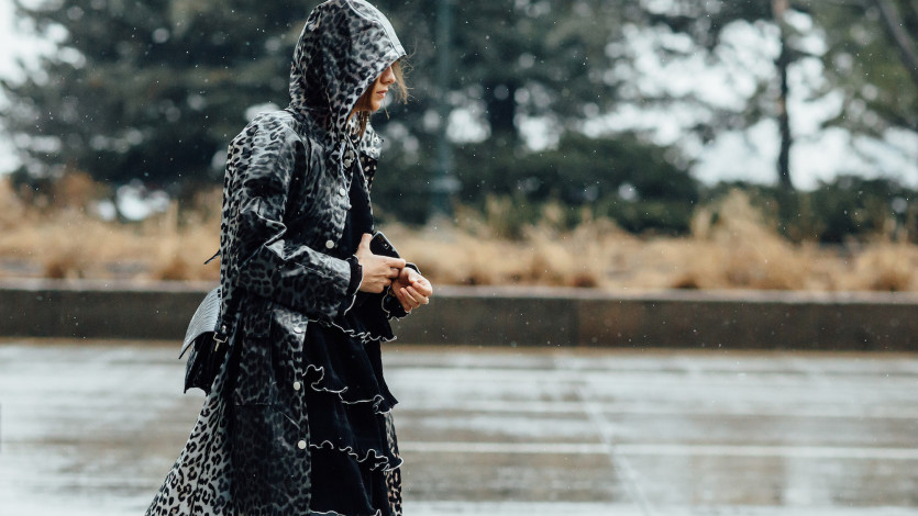12 Luxury Snow Wear Pieces to Help Weather Any Storm