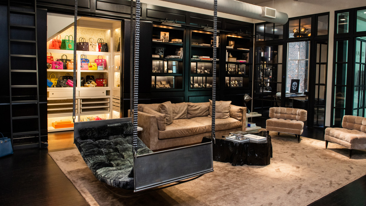 Inside NYC's Most Luxurious Watch and Jewelry Boutique