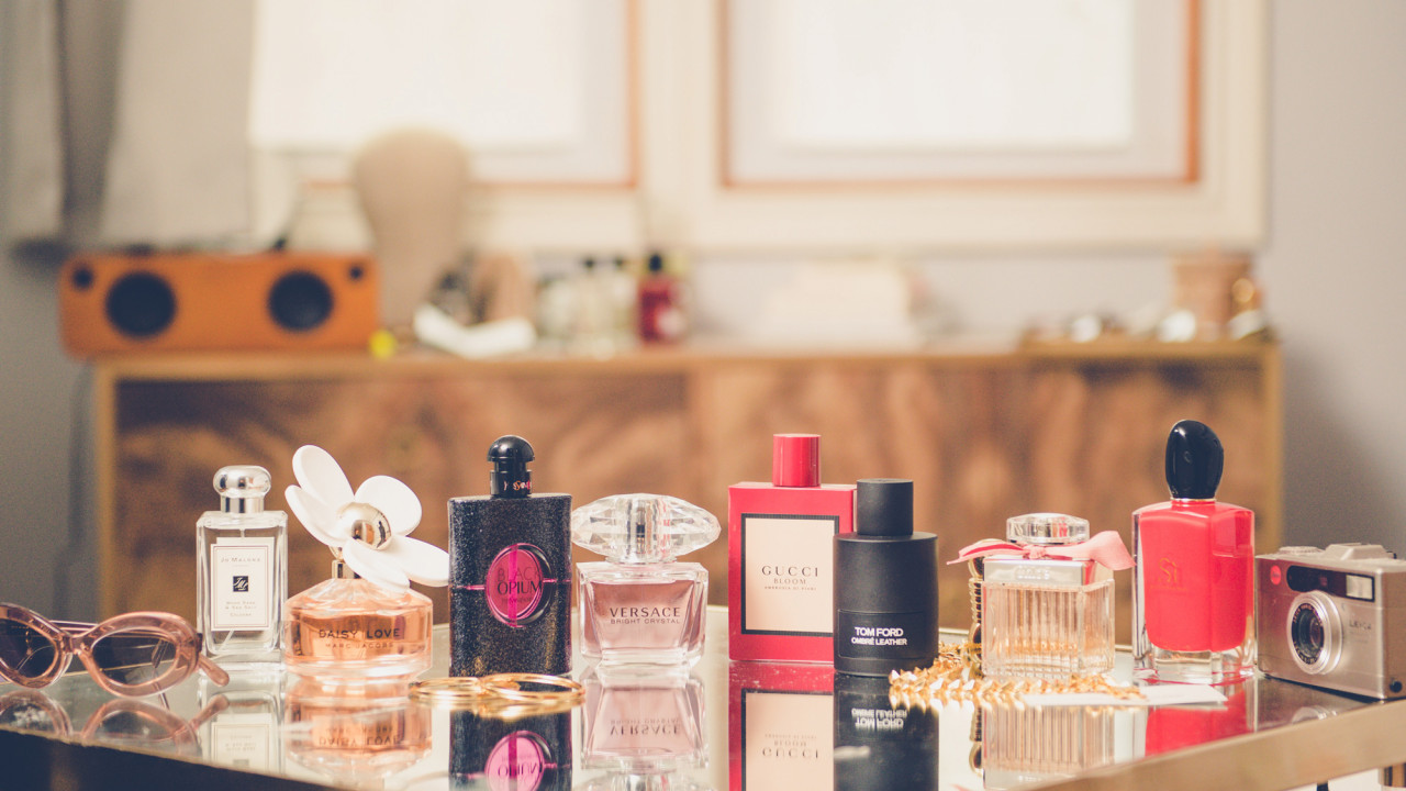 4 Noteworthy Creatives on Scent as Personal Style