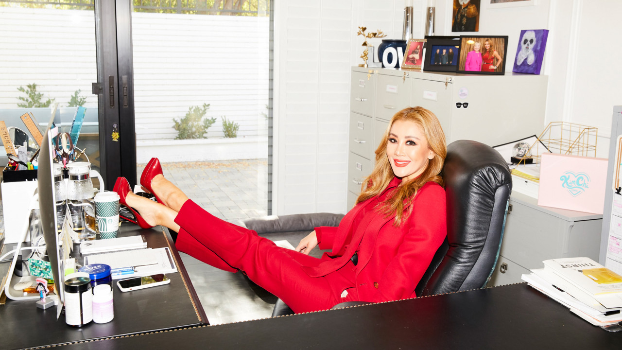 Beauty Industry Veteran Toni Ko on What's Next in Beauty—and the Products She Can't Live Without