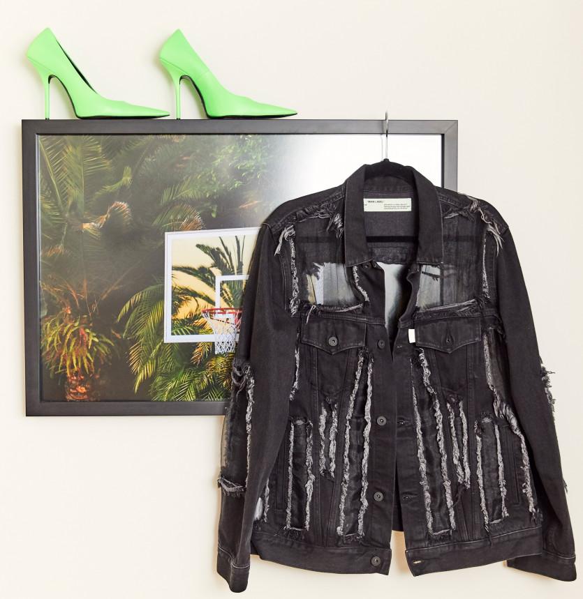 maeve reilly closet