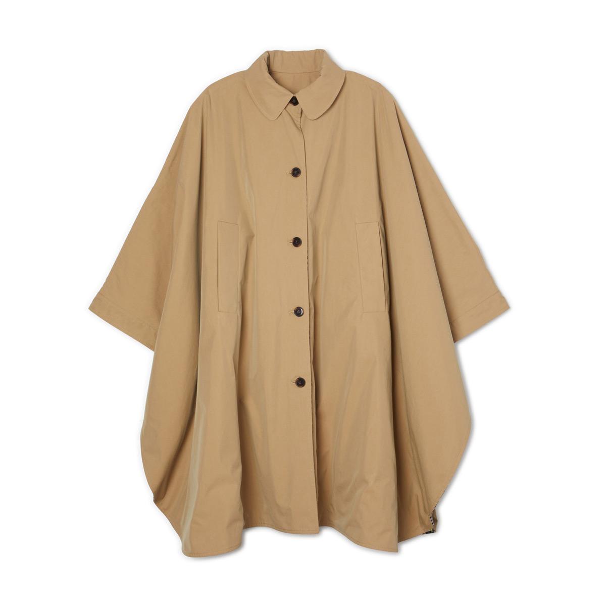 baum und pferdgarten darlow trench coat