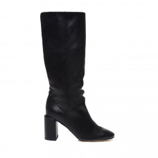 dear frances bucket boot black