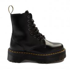 dr martens jadon boot black