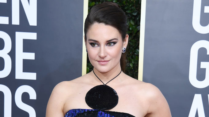 The Top 5 Beauty Moments from the 2020 Golden Globes