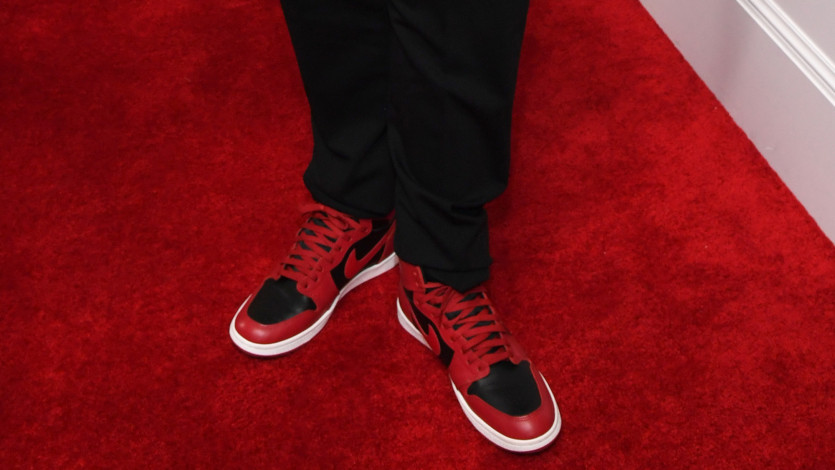 An Extensive Breakdown of All the Sneakers at the Grammys