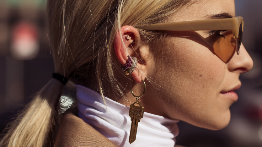 The New Piercing Trends of 2020 We Can't Wait to Get