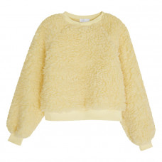 oak and fort textured sweatshirt 5424