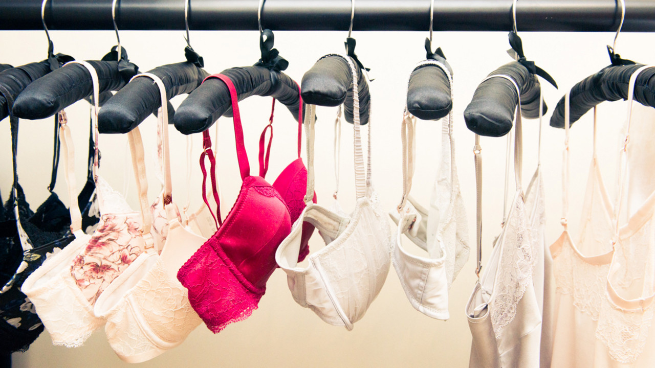 What Your Breast Shape Says about How Your Bra Fits