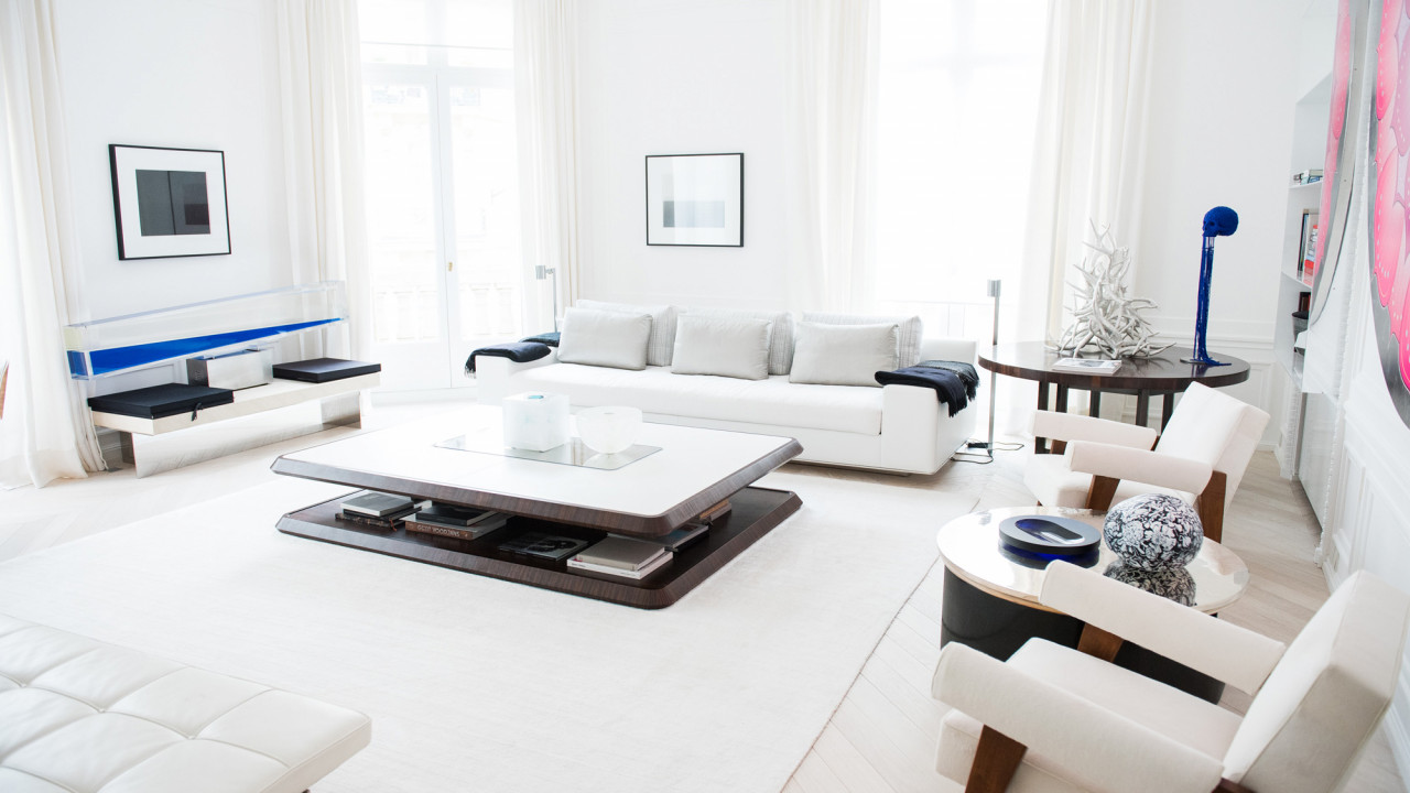 5 Minimalist Pieces an Interior Designer Is Currently Buying