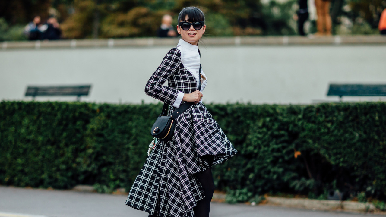 Plaid Is Making a Huge Comeback
